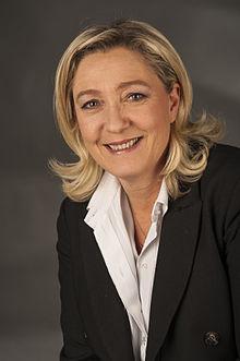 """""""Les villes contrôlées par le FN"""" à Poitiers"""