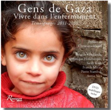 Livre-DVD sur Gaza
