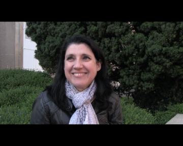 Nouveau gouvernement : déclaration de Myriam Martin, porte-parole.