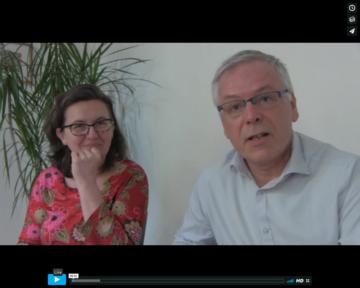 Vidéo1, législatives 2017 : pour des candidatures unitaires dans la Vienne