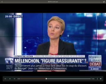 Gilets jaunes : les propositions de la France insoumise pour répondre aux attentes