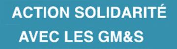 Rassemblement de soutien aux salariés de GM&S @ Devant le Palais de justice de Poitiers,  10 place Alphonse petit