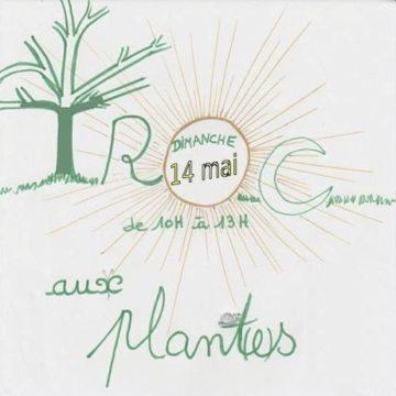 Troc aux plantes @ Parc des Cormiers de Précharaux | Vouneuil-sous-Biard | Nouvelle-Aquitaine | France