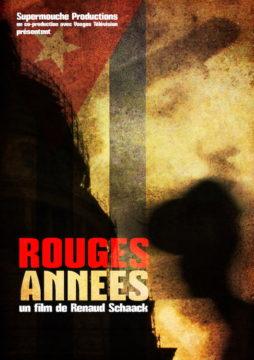 Rouges années @ Cinéma Le Dietrich | Poitiers | Nouvelle-Aquitaine | France