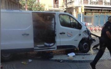 A propos des attentats. Barcelone ville accueillante aux réfugié.e.s