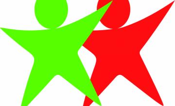 Fête de l'Huma; le stand d'Ensemble!