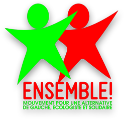 – Ensemble ! 86 –   |  Mouvement pour une alternative de gauche, écologique et solidaire   |   Poitiers, Vienne
