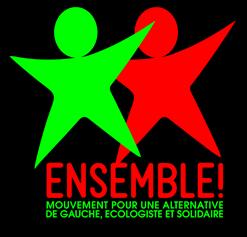– Ensemble ! 86 – | Mouvement pour une alternative de gauche, écologique et solidaire | Poitiers, Vienne