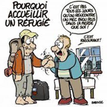 Les conditions d'accueil des migrants à Poitiers