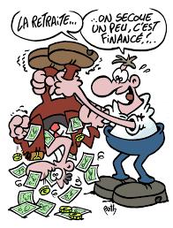 Mobilisation des retraités et retraitées le 28septembre @ Place de France (Poitiers St Cyprien)