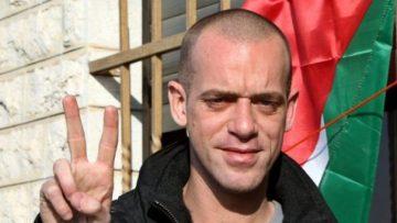 Salah Hamouri, avocat franco-palestinien, a été condamné à 6 mois de prison renouvelables