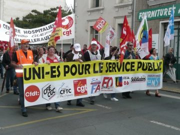 Vidéo. SNCF, la bataille impitoyable de Macron et du MEDEF. Une explication d'un cheminot