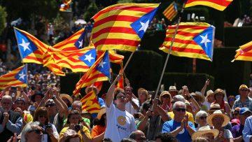 Situation en Catalogne : c'est aux Catalans d'en décider
