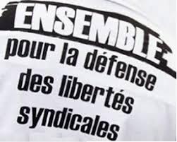 Communiqué de Ensemble! national
