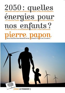 2050, quelles énergies pour nos enfants ? @ Espace Mendès France | Poitiers | Nouvelle-Aquitaine | France