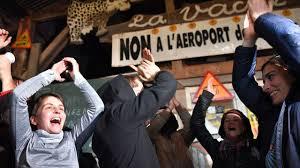 Communiqué commun du mouvement anti-aéroport