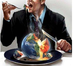 Ecosocialisme ou barbarie