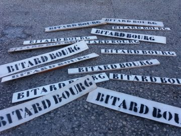 Arrêtons Poitiers « Bitard bourg » ! Intervention du Collectif 8 mars au Conseil municipal