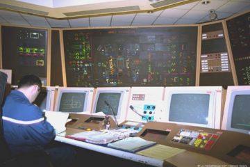 L'info vitrifiée de l'ASN, entre autres,  à propos d'un problème à la centrale de Civaux