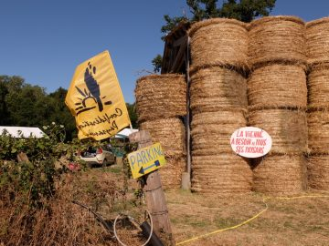 Quelle agriculture pour quelle alimentation ? @ Maison Familiale et Rurale de Chauvigny   Chauvigny   Nouvelle-Aquitaine   France