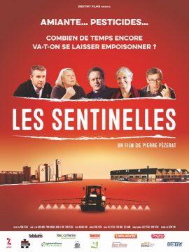 Les Sentinelles @ Cinéma de Gençay | Gençay | Nouvelle-Aquitaine | France