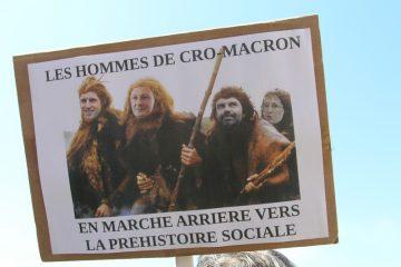Répression idéologique dans l'éducation nationale: jusque dans nos campagnes, jusqu'à Tournon Saint Martin (36)