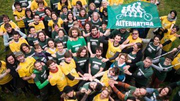 Alternatiba Poitiers @ Centre régional information jeunesse (CRIJ) | Poitiers | Nouvelle-Aquitaine | France