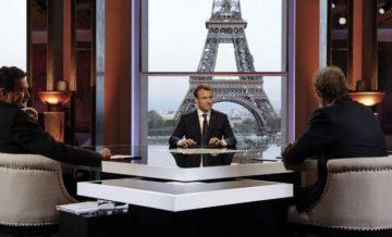 Emmanuel Macron : casseur social professionnel