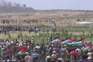 Rassemblement pour soutenir le droit au retour des Palestiniens @ Place d'Armes | Poitiers | Nouvelle-Aquitaine | France
