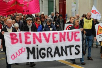 États Généraux des Migrations : déclaration historique pour une politique migratoire alternative