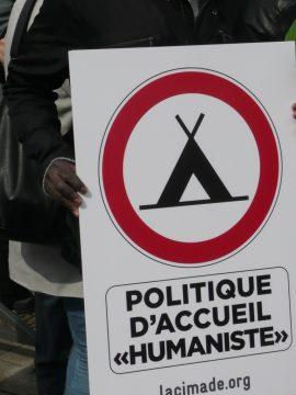 L'Aquarius voguera et sauvera des vies malgré les fascistes, Macron et les autres dirigeants de l' Union européenne