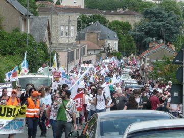 Les Unions régionales Ile de France CGT-FO-Solidaires-UNEF et FSU sur la situation sociale