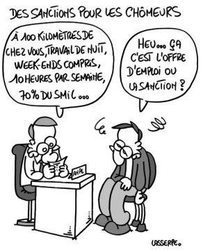 """""""Réforme"""" de l'Assurance chômage : communiqué des associations de chômeurs"""