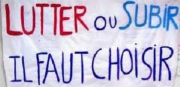 SNCF : Les perspectives de lutte après le vote de la loi !