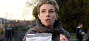 """France culture: """"Clémentine Autain : la politique a ses raisons"""""""