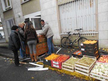 La pauvreté s'est intensifiée en France en 2018, à Poitiers aussi