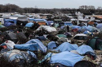"""Accueil des migrants : """"le Serment du 104"""". Un appel aux élus."""