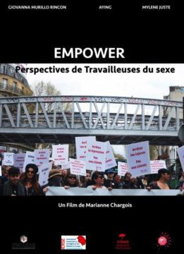 EMPOWER Perspectives de Travailleuses du sexe @ Cinéma Le Dietrich | Poitiers | Nouvelle-Aquitaine | France