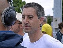 Le samedi jaune de François Ruffin
