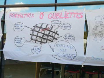 La psychiatrie en état d'urgence @ Poitiers | Nouvelle-Aquitaine | France