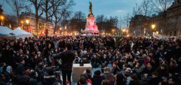 Contre les réformes de Macron qui attaquent la jeunesse scolarisée