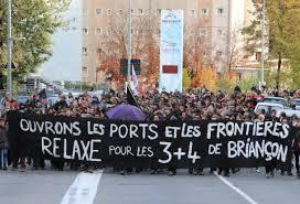 Procès des 4+3 de Briançon : Il faut sauver la solidarité et la fraternité