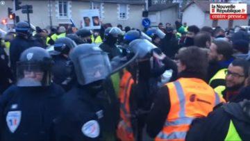 """Geneviève Legay, militante ATTAC et Ensemble! à Nice, survivante: """"Je continuerai le combat jusqu'à ma mort"""""""