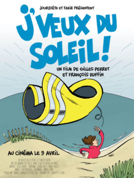 Projections de «J'veux du soleil» @ Cinéma Le Dietrich | Poitiers | Nouvelle-Aquitaine | France