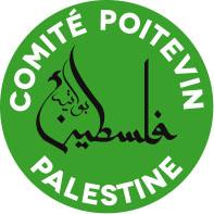 Commémoration de la 43ème Journée de la Terre palestinienne @ à Poitiers et Châtellerault