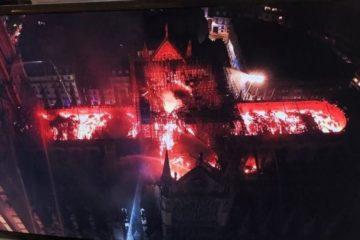 Sauvons la cathédrale du cœur — Pour un autre usage de Notre-Dame-de-Paris