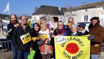 Urgent d'agir pour l'environnement dans le Sud Vienne
