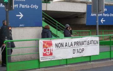 ADP : « Une bataille est engagée, nous signons et nous ferons signer »