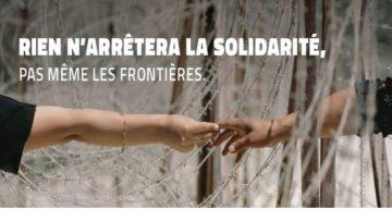 Pour la Journée mondiale des réfugiés, rendez-vous pour la remise des « barbelés d'or » @ Parvis de Notre-Dame-La-Grande