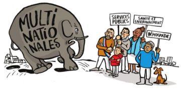 Sortie du nouveau rapport de l'AITEC! «Collectivités locales, reprendre la main, c'est possible!»